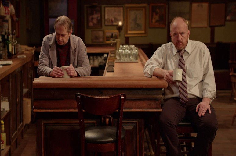<strong>6. Horace and Pete</strong>