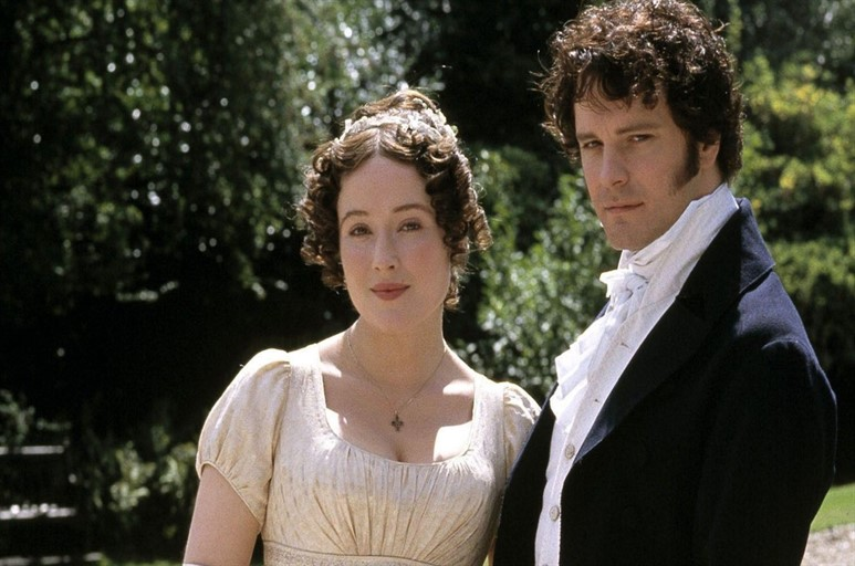 <strong>10. Pride and Prejudice</strong><br />
