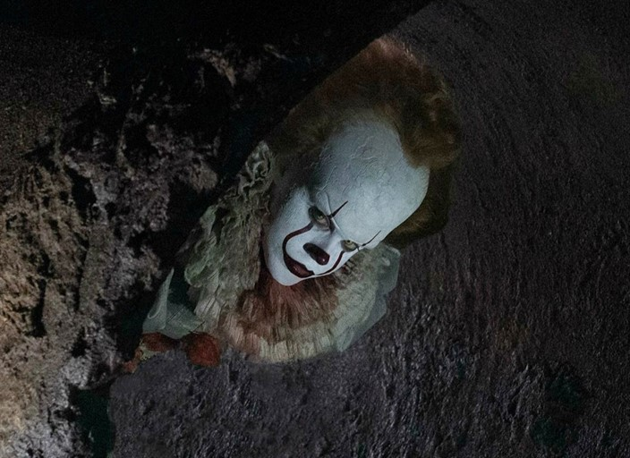 <strong>1. It (O) (2017)</strong>