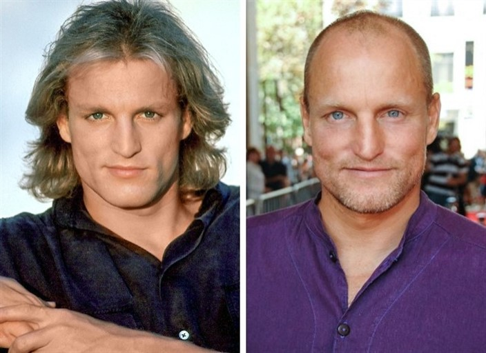 <strong>2. Woody Harrelson</strong>