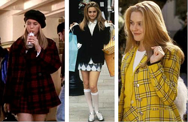the character of cher in the novel clueless Looser: i think clueless updated austen's themes, characters and tone in ways that are often more true to the novel than the film and tv adaptations that try to be historically accurate [amy] heckerling (the film's director) obviously gets austen, and cher is a beautifully drawn contemporary reinterpretation of austen's heroine.