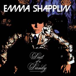 Dust of a Dandy - Emma Shapplin