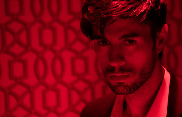 Enrique Iglesias'tan yeni hit