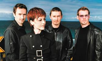 The Cranberries'in solisti Dolores O'Riordan'ın ardından...