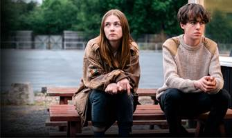 'The End of the F***ing World' dizisi neden bu kadar sevildi?