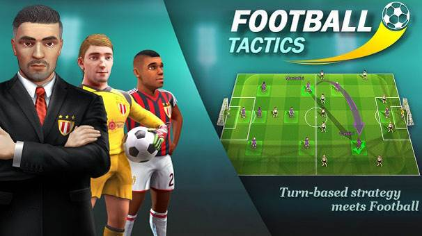3- Football, Tactics & Glory
