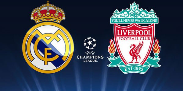 Real Madrid - Liverpool (Canlı)