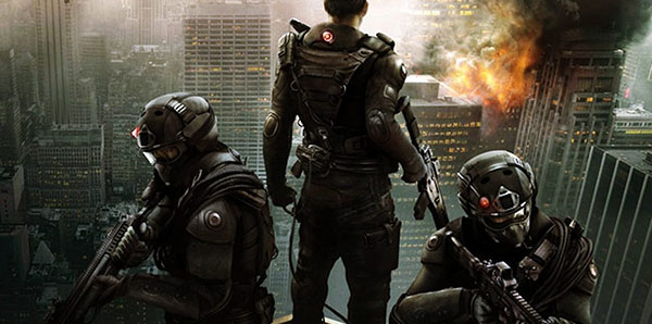 Ninjas in Pyjamas, Tom Clancy's Rainbow Six kadrosunu duyurdu!