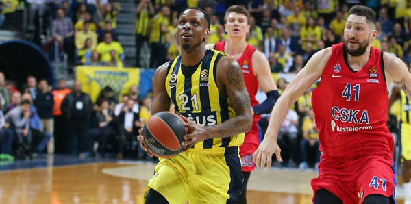 Barcelona, James Nunnally'i istiyor!