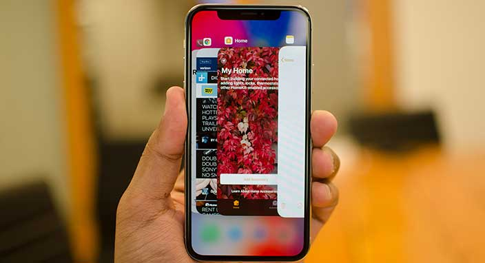 LG Display, iPhone X Plus için OLED panel üretebilir